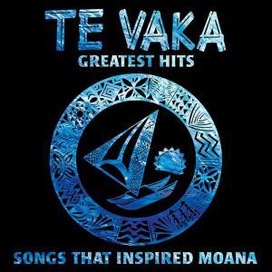 Te Vaka's Greatest Hits songs that inspired Moana - Te Vaka テ・ヴァカ cdvd-cd 【メール便可】 pauskirt