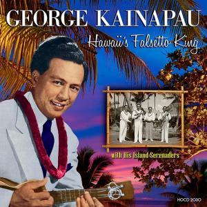 Hawaii's Falsetto King - George Kainapau ハワイズ・ファルセット・キング - ジョージ・カイナパウ 【メール便可】|pauskirt