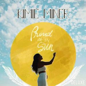 Proud As The Sun - Kimie Miner プラウド・アズ・ザ・サン - キミエ・マイナー【メール便可】|pauskirt