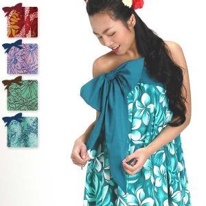 サッシュ付ドレス 選べるサイズとカラー サッシュドレス 【既製品】|pauskirt
