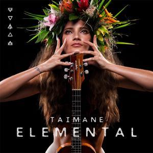 Elemental - Taimane エレメンタル - タイマネ 【メール便可】|pauskirt