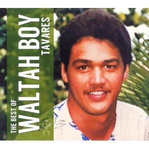 The Best of Waltah Boy Tavares - Waltah Boy Tavares ザ・ベスト・オブ・ウォルター・ボーイ・タヴァレス 【メール便可】|pauskirt