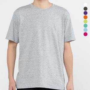Tシャツ メンズ 半袖 無地 5.0オンス フラダンス tsht-sld 【メール便可】 pauskirt