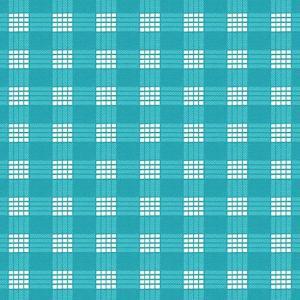 水色のハワイアンファブリック ポリコットン パラカ柄 fab-2028AQ 【4ヤードまでメール便可】 pauskirt