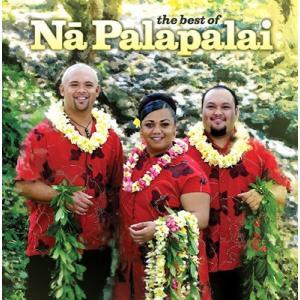 The Best Of Na Palapalai - Palapalai ナー・パラパライ 【メール便可】