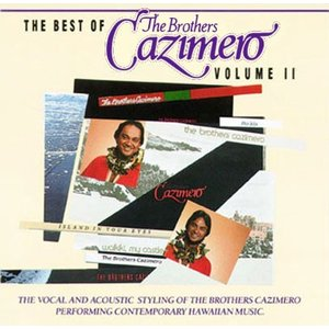 The Best Of The Brothers Cazimero Vol.2 ブラザーズ・カジメロ cdvd-cd 【メール便可】 pauskirt
