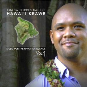 Hawaii Keawe - Kuana Torres Kahele クアナ・トレス・カヘレ 【メール便可】