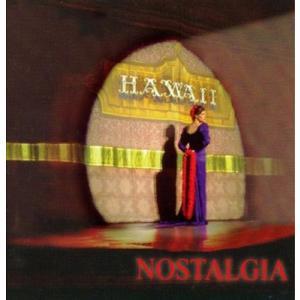 Nostalgia - Amy Hanaiali'i エイミー・ハナイアリイ 【メール便可】
