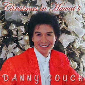 Christmas In Hawaii - Danny Couch ダニー・コーチ 【メール便可】