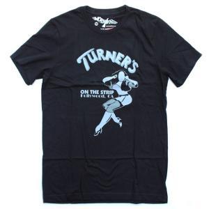 WORN FREE ジョーンジェット Turner's Tシャツ - ジョーンジェット初のキャリアと...