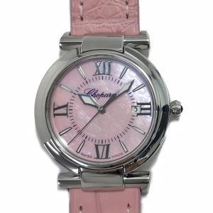 info for b4f99 54104 ショパール時計レディースインペリアーレ(腕時計、アクセサリー ...