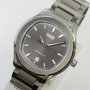 [ピアジェ] PIAGET 腕時計 ポロ Sウオッチ グレー...