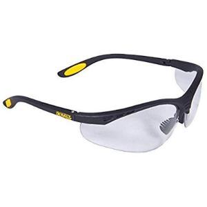 米国工具メーカーDEWALT セーフティーグラス 保護メガネ クリア|pawpawshop