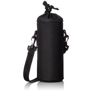 [ソロ・ツーリスト] ボトルポーチ19 18 cm 0.09kg BO-19 ブラック|pawpawshop