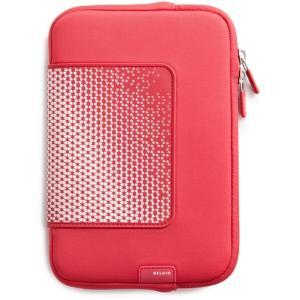 Belkin (Kindle Fire HD(第3世代)用) グリップ スリーブ ケース/カバー ピンク|pawpawshop