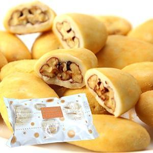 サロンドロワイヤル 大容量キャンディコートピーカンナッツチョコレート 400g WEB限定|pawpawshop