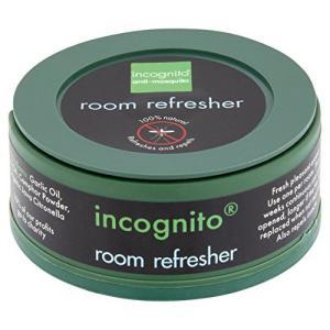 赤ちゃんやペットのいる部屋ごと守りたい〜お部屋の害虫対策にはコレ!天然虫除けアロマルームリフレッシャー (1個) pawpawshop