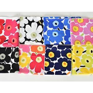 はぎれ MINI UNIKKO(ミニウニッコ)セット 約34×26cm 3枚1組 綿100% marimekko マリメッコ ハギレ 布 生地 北欧|pawpawshop