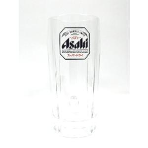 アサヒ スーパードライ Asahi ジョッキグラス スリム 400ml|pawpawshop