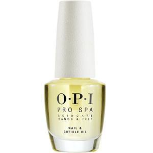 OPI(オーピーアイ) ネイルオイル ネイルケア ハンドケア (プロスパ ネイル&キューティクルオイル) ハーブ 14.8ml|pawpawshop