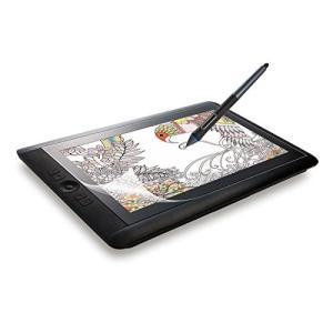 エレコム ワコム 液タブ 液晶ペンタブレット Wacom Cintiq 13HD / HD Touch/Cintiq Companion2 フィルム|pawpawshop