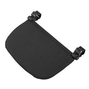 ベビーカーフットレスト ベビーカーペダル 21cm調節可能 拡張シート ペダルを伸ばす 三つギアあり ベビーカーアクセサリー オックスフォード布 簡単 pawpawshop