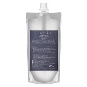 髪質改善サロンLutiaルティアのシャンプー ・アミノ酸シャンプー・枝毛予防・シャンプー500ml|pawpawshop