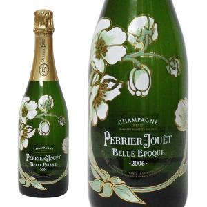 ペリエ ジュエ ベル エポック [2006年] 750ml 正規品・箱なし(シャンパン)|paz-work