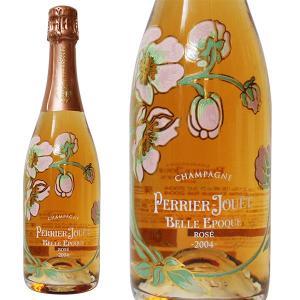 ペリエ ジュエ ベル エポック ロゼ [2004年] 750ml 正規品・箱なし(シャンパン)|paz-work