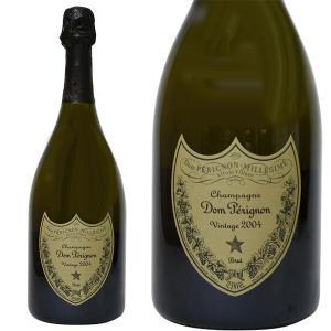 ドンペリニヨン [2004年] 750ml 正規品・箱なし(シャンパン)|paz-work