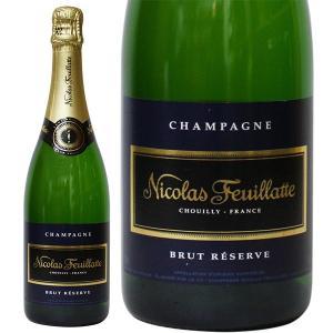 ニコラ フィアット ブリュット 750ml 正規品・箱なし(シャンパン)|paz-work