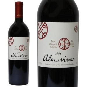 アルマヴィーヴァ [1996年] 750ml 箱なし(赤ワイン・チリ)|paz-work
