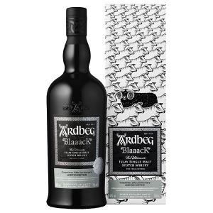 アードベッグ ブラック 700ml 46% 正規品・箱付き(ウイスキー)|paz-work