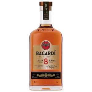 バカルディ 8(エイト)  750ml 40% 正規輸入品 箱なし(その他のお酒・ラム)|paz-work