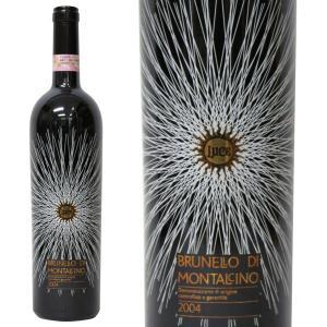 ルーチェ ブルネッロ ディ モンタルチーノ [2004年] 750ml 箱なし(赤ワイン・イタリア)|paz-work