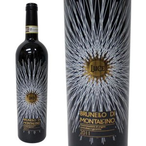 ルーチェ ブルネッロ ディ モンタルチーノ [2011年] 750ml 箱なし(赤ワイン・イタリア)|paz-work