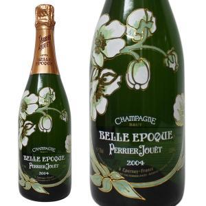 ペリエ ジュエ ベル エポック [2004年] 750ml 並行品・箱なし(シャンパン)|paz-work