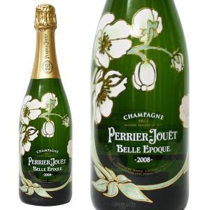 ペリエ ジュエ ベル エポック [2008年] 750ml 正規品・箱なし(シャンパン)|paz-work