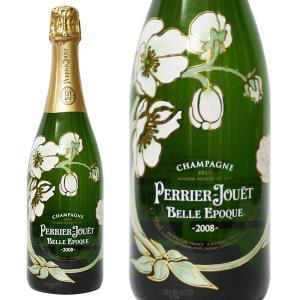 ペリエ ジュエ ベル エポック [2008年] 750ml 並行品・箱なし(シャンパン)|paz-work