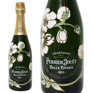 ペリエ ジュエ ベル エポック [2011年] 750ml 正規品・箱なし(シャンパン)|paz-work