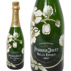 ペリエ ジュエ ベル エポック 2012年 750ml 正規品・箱なし(シャンパン)|paz-work