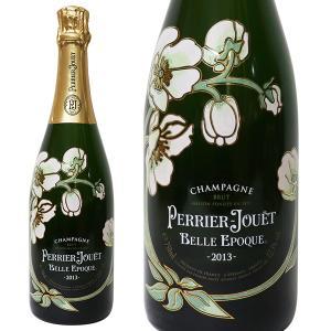 ペリエ ジュエ ベル エポック 2013年 750ml 正規品・箱なし(シャンパン)|paz-work