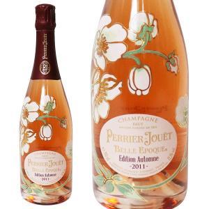 ペリエ ジュエ ベル エポック エディション オータム 2011年 750ml 正規品・箱なし(シャンパン)|paz-work