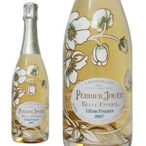 ペリエ ジュエ ベル エポック エディション プルミエール 2007年 750ml 正規品・箱なし(シャンパン)|paz-work