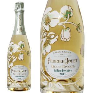 ペリエ ジュエ ベル エポック エディション プルミエール 2011年 750ml 正規品・箱なし(シャンパン)|paz-work