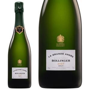 ボランジェ ラ グランダネ [2007年] 750ml 正規品・箱なし(シャンパン)|paz-work