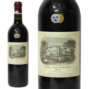 シャトー ラフィット ロートシルト [1999年] 750ml 箱なし(赤ワイン・フランス)|paz-work