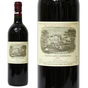 シャトー ラフィット ロートシルト [1997年] 750ml 箱なし(赤ワイン・フランス)|paz-work