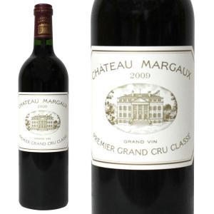 シャトー マルゴー[2009年]750ml 箱なし(赤ワイン・フランス)|paz-work