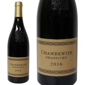 シャンベルタン グラン クリュ 2016年 フィリップ シャルロパン 750ml 箱なし(赤ワイン・フランス)|paz-work